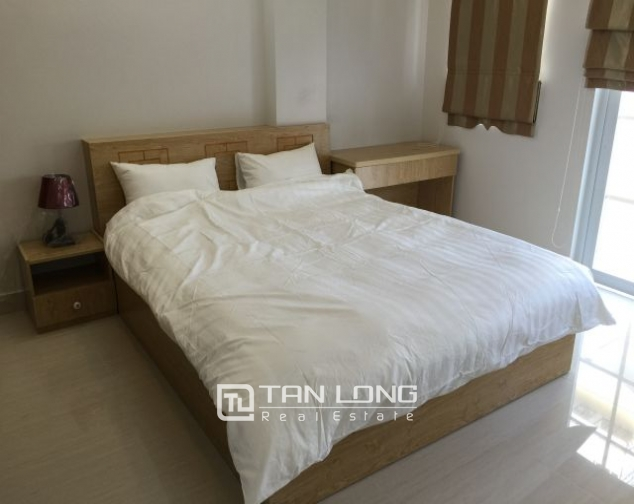 Modern 2 bedrooms serviced apartment for lease in Yet Kieu, Hoan Kiem district 5