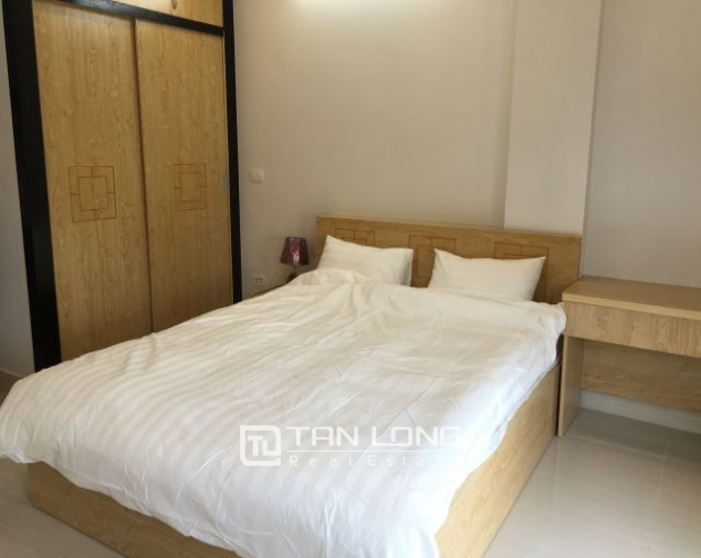 Modern 2 bedrooms serviced apartment for lease in Yet Kieu, Hoan Kiem district 6