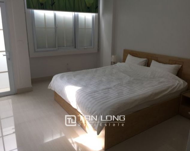 Modern 2 bedrooms serviced apartment for lease in Yet Kieu, Hoan Kiem district 7