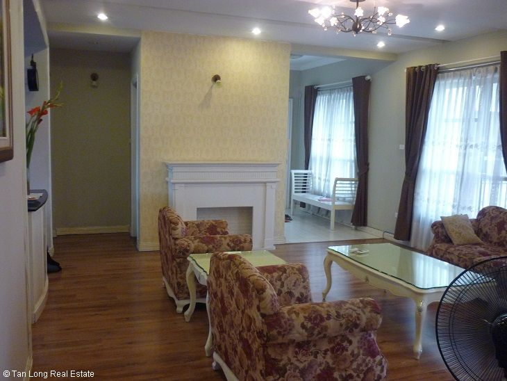 Modern 3 bedroom apartment for rent in ct9 my dinh song da - 3 bedroom apartments for rent in ct ...