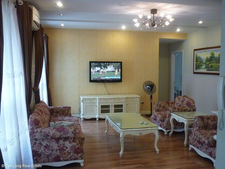Modern 3 bedroom apartment for sale in CT9 My Dinh Song Da, Nam Tu Liem, Hanoi 1