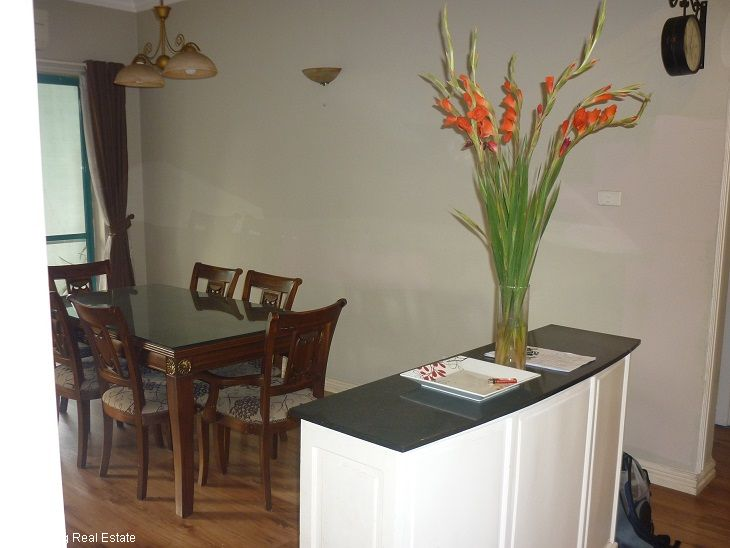 Modern 3 bedroom apartment for sale in CT9 My Dinh Song Da, Nam Tu Liem, Hanoi 5