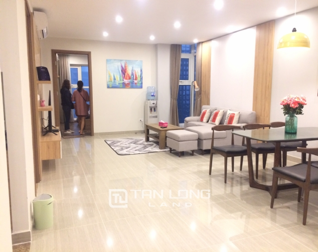 Modern 3 bedroom for rent in L4 The Link Ciputra 1