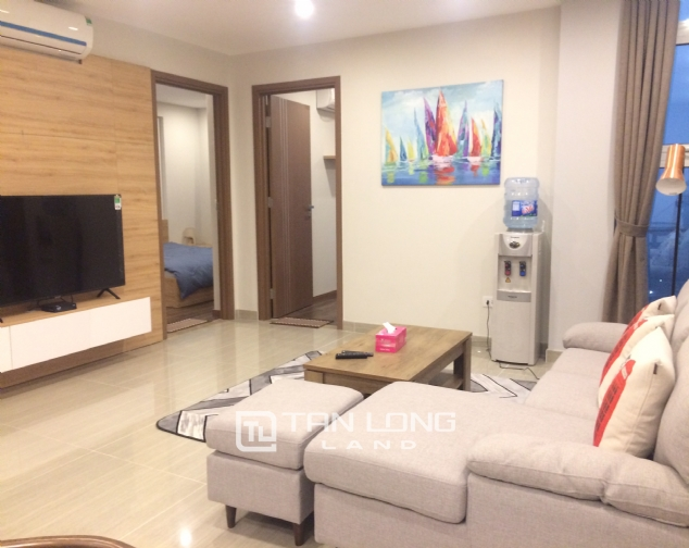 Modern 3 bedroom for rent in L4 The Link Ciputra 2