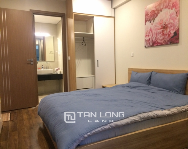 Modern 3 bedroom for rent in L4 The Link Ciputra 4