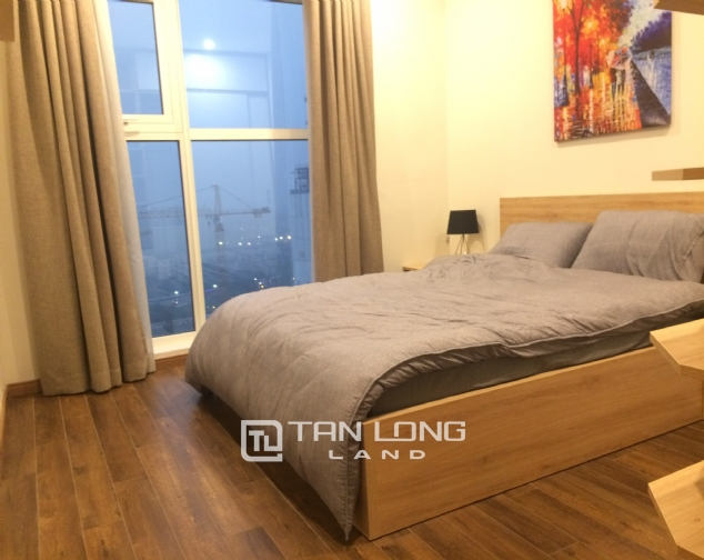 Modern 3 bedroom for rent in L4 The Link Ciputra 5