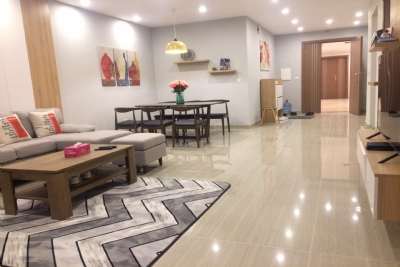 Modern 3 bedroom for rent in L4 The Link Ciputra