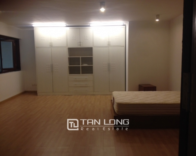 Modern 4 bedroom apartment in G3 Ciputra, airy view 5