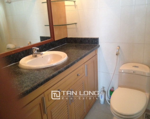 Modern 4 bedroom apartment in G3 Ciputra, airy view 8