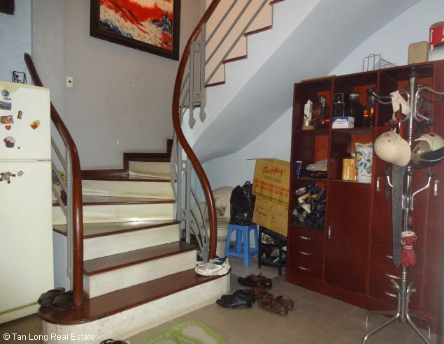 Modern 4 storey house for lease in Nghi Tam, Tay Ho, Hanoi 8