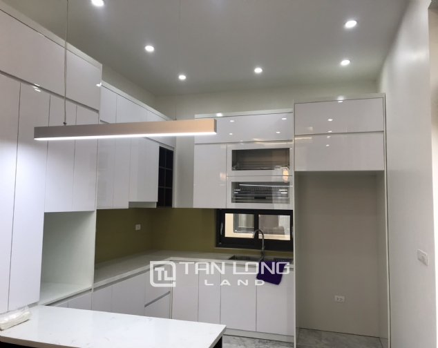 Modern 4-bedroom double villa for lease in Starlake 2