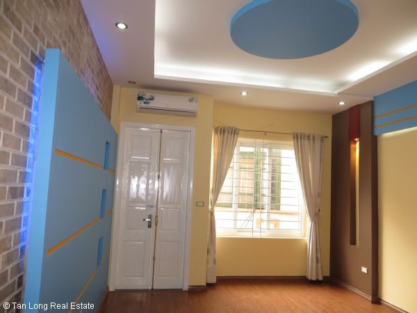 Modern 5-storey house for rent in Tran Duy Hung, Cau Giay dist, Hanoi 8
