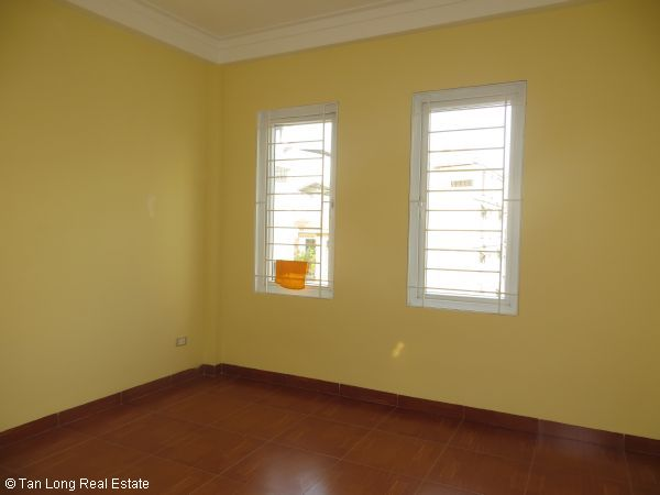 Modern 5-storey house for rent in Tran Duy Hung, Cau Giay dist, Hanoi 6