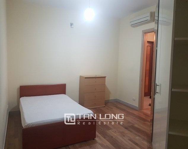 Modern apartment for lease in Ciputra Urban area, Nguyen Hoang Ton Street, Tay Ho, Ha Noi 3