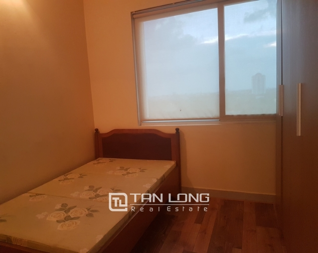 Modern apartment for lease in Ciputra Urban area, Nguyen Hoang Ton Street, Tay Ho, Ha Noi 4