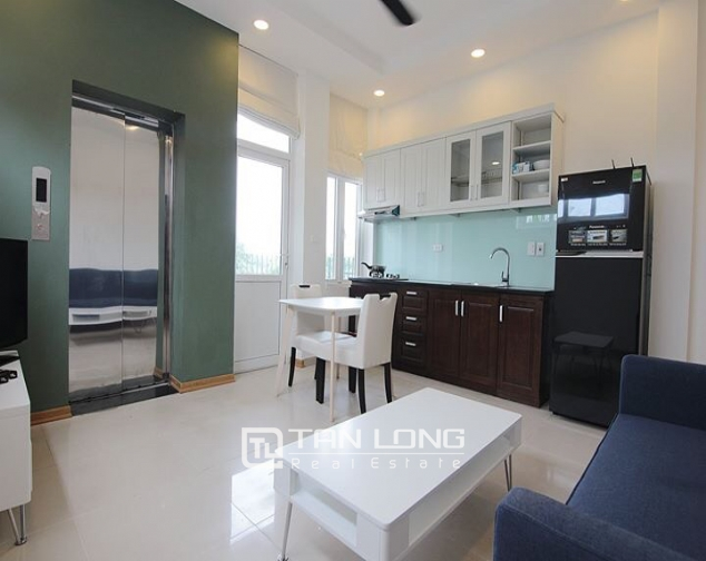 MODERN apartment for rent in Au Co street 2