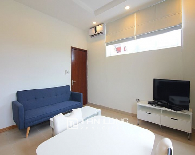 MODERN apartment for rent in Au Co street 3