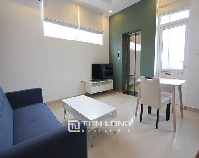 MODERN apartment for rent in Au Co street 4