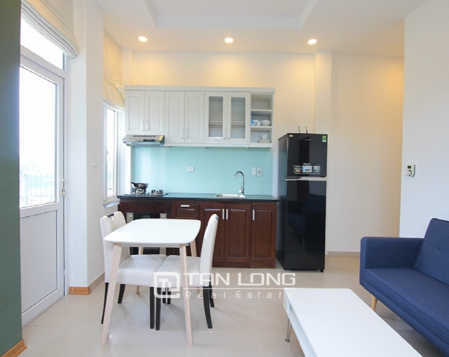 MODERN apartment for rent in Au Co street 5