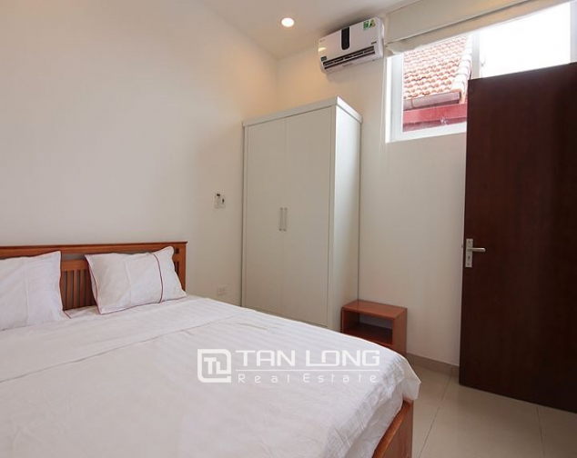 MODERN apartment for rent in Au Co street 8