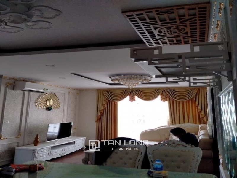 MODERN APARTMENT IN AN BINH CITY FOR RENT 7