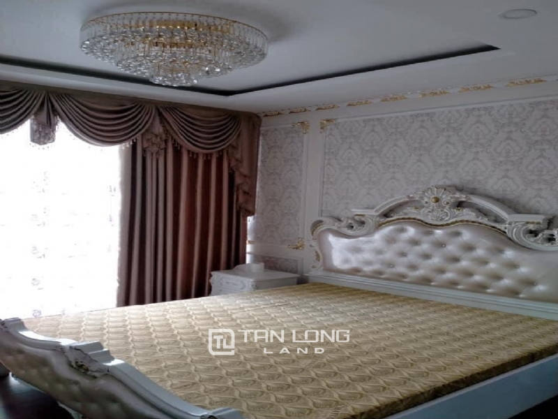 MODERN APARTMENT IN AN BINH CITY FOR RENT 8