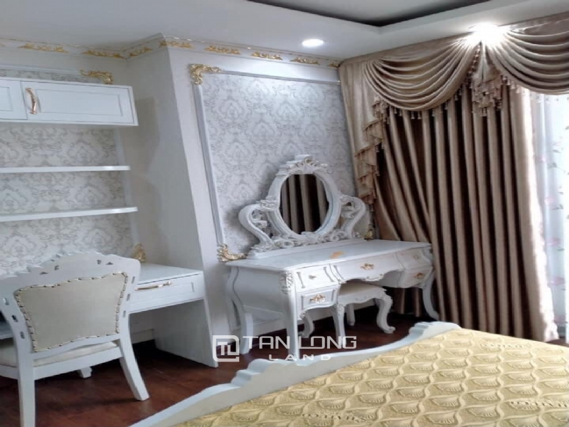 MODERN APARTMENT IN AN BINH CITY FOR RENT 11