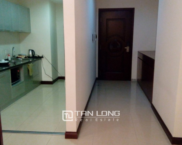 Modern apartment to rent in R2 Royal City Hanoi, 2 bedrooms 3