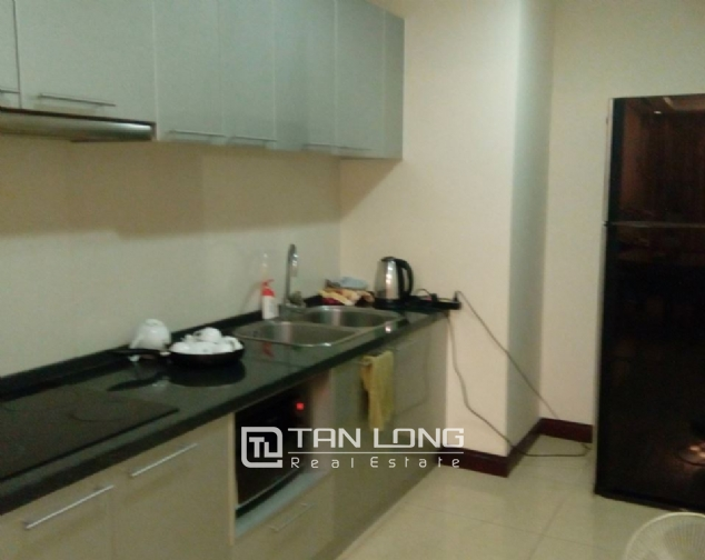 Modern apartment to rent in R2 Royal City Hanoi, 2 bedrooms 4