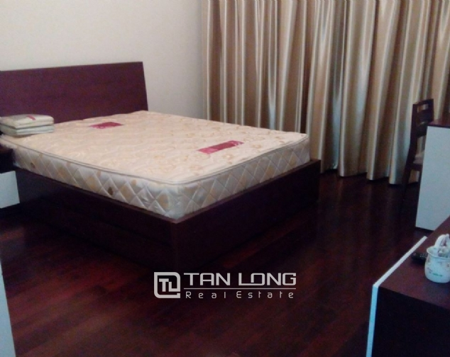 Modern apartment to rent in R2 Royal City Hanoi, 2 bedrooms 5