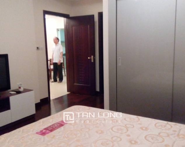 Modern apartment to rent in R2 Royal City Hanoi, 2 bedrooms 7