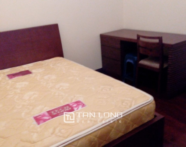 Modern apartment to rent in R2 Royal City Hanoi, 2 bedrooms 9