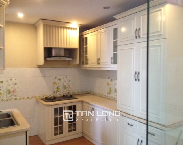 Modern apartment with 3 bedrooms to sell in P1 Ciputra, no furnishing 3