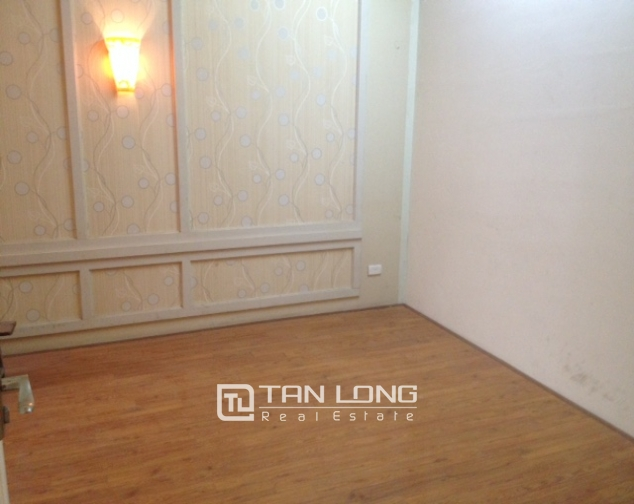 Modern apartment with 3 bedrooms to sell in P1 Ciputra, no furnishing 7