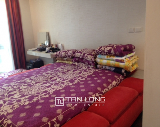 Modern apartment with 3 beds/ 2 baths in P2 Ciputra, Tay Ho, Hanoi 8
