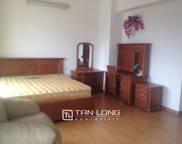 Modern, basic furnished 3 bedroom apartment for sale in G3 Ciputra Hanoi 7