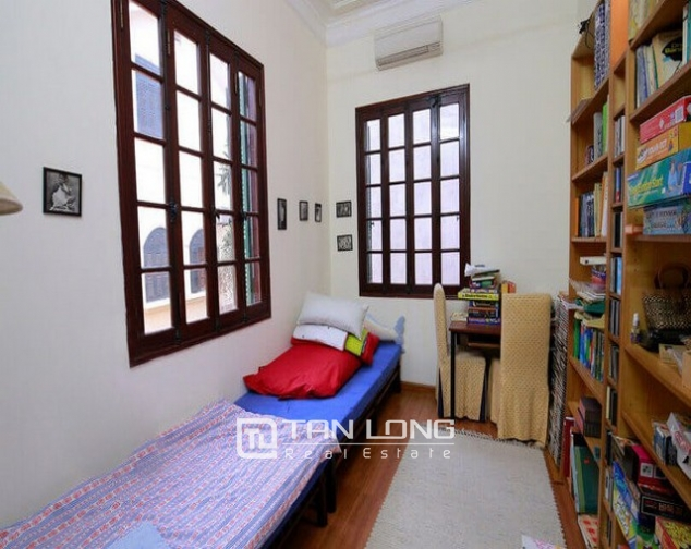 Modern designed house rental in Tay Ho district, Hanoi. 5