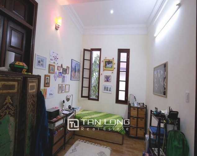 Modern designed house rental in Tay Ho district, Hanoi. 6