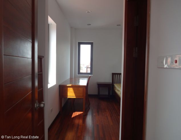 Modern duplex apartment with 2 bedrooms for rent in Dang Thai Mai, Tay Ho, Hanoi 8