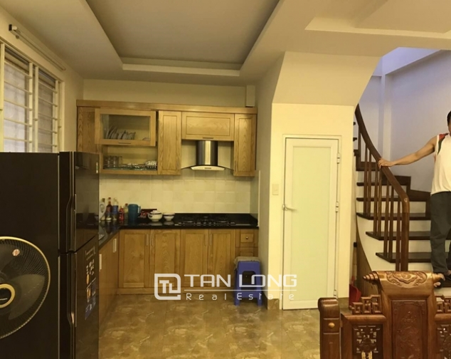 Modern house for rent on Nguyen Trai, Thanh Xuan distr., Hanoi 3