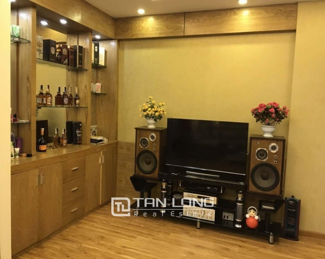 Modern house for rent on Nguyen Trai, Thanh Xuan distr., Hanoi 4