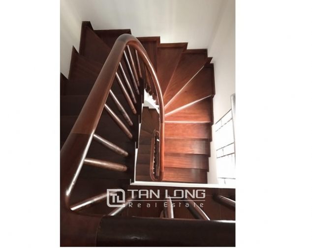Modern house for rent on Nguyen Trai, Thanh Xuan distr., Hanoi 5