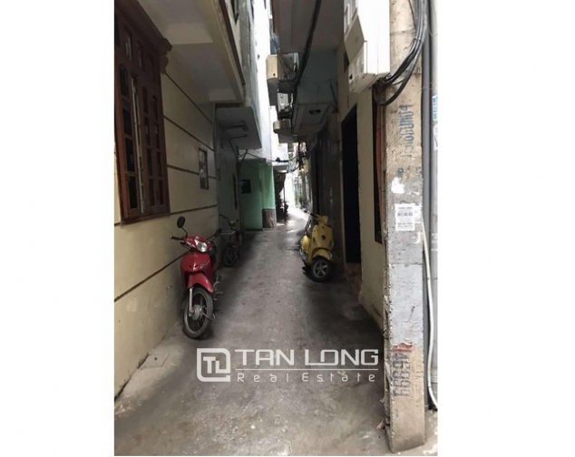Modern house for rent on Nguyen Trai, Thanh Xuan distr., Hanoi 10