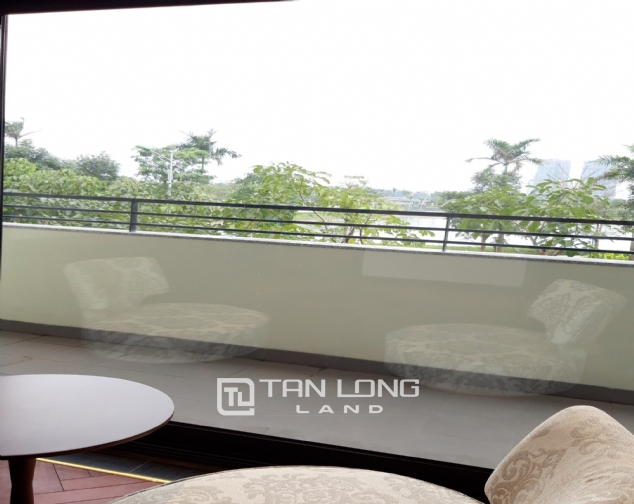 Modern single villa for rent in one of the hottest urban in Tay Ho Tay - Starlake! 7