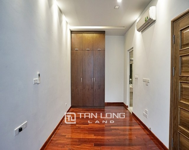 Modernly renovated villa for rent in T7 zone Ciputra urban area Tay Ho 1