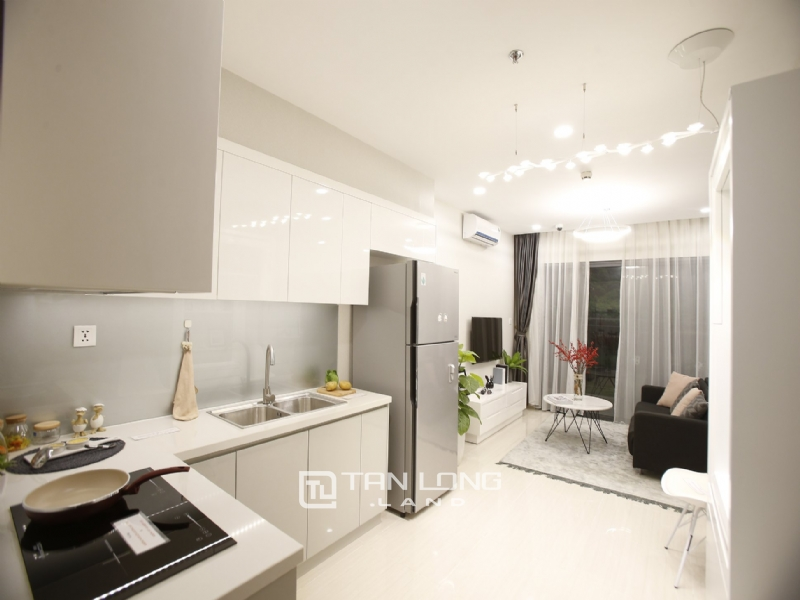 Need to rent 2-bedroom, 55 - 65m2, Vinhomes Ocean Park Gia Lam project cost 6tr / month 1