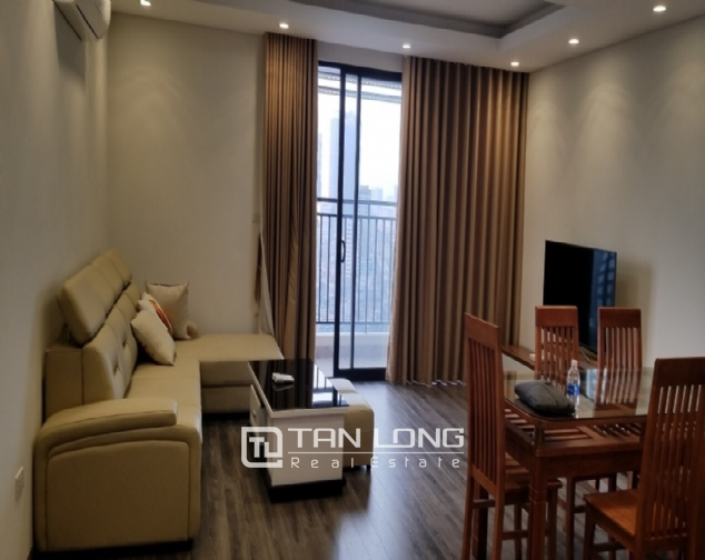 New 2 bedroom apartment for rent in Hong Kong Tower 1