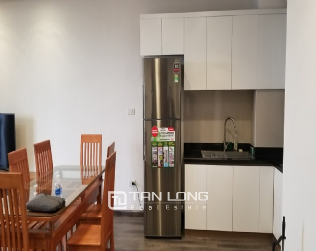 New 2 bedroom apartment for rent in Hong Kong Tower 5