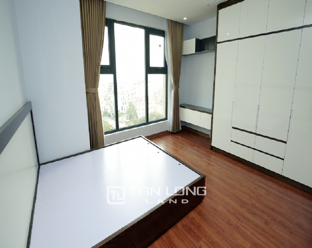 New 2 bedroom apartment for rent in Le Roi Soleil 6