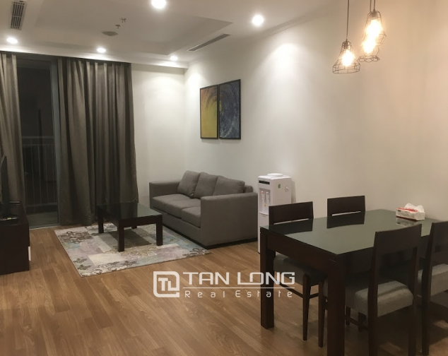 New 2 bedroom apartment for rent in P11 Tower, Park Hill 2